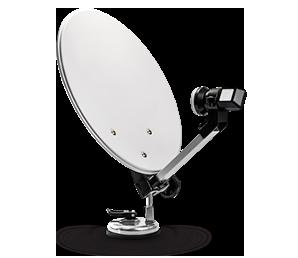 antena-site